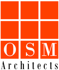 OSM Architects logo